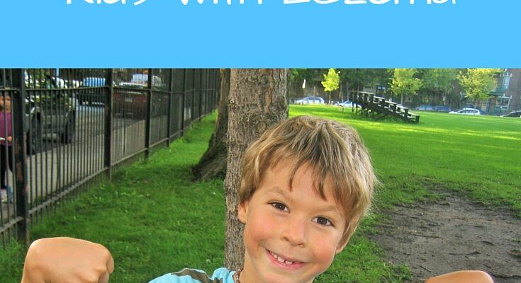 how to build confidence in kids with eczema