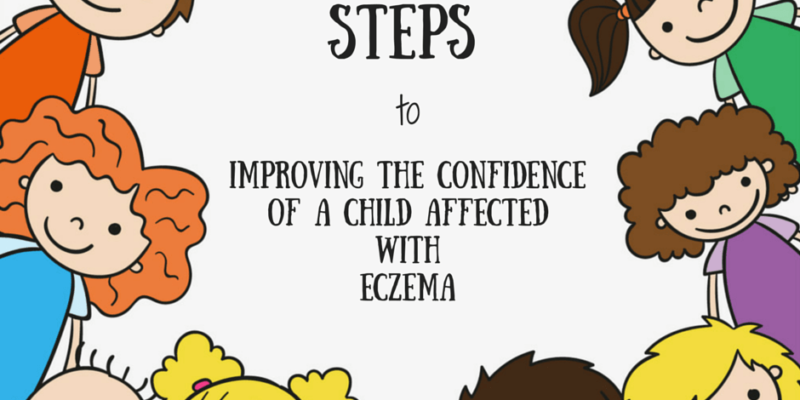 improving the confidence of a child
