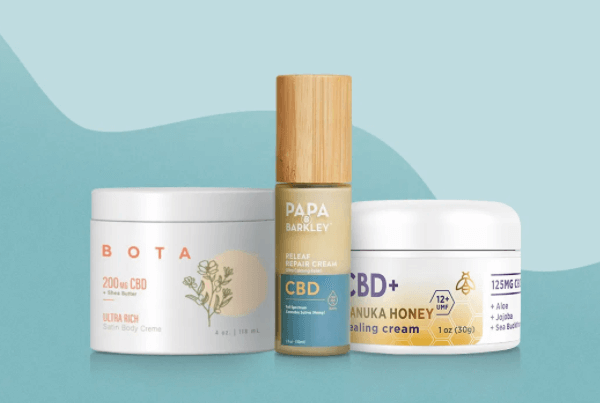 The Best CBD Creams for Eczema