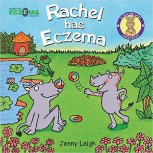Rachel has Eczema (A Doctor Spot Case Book)