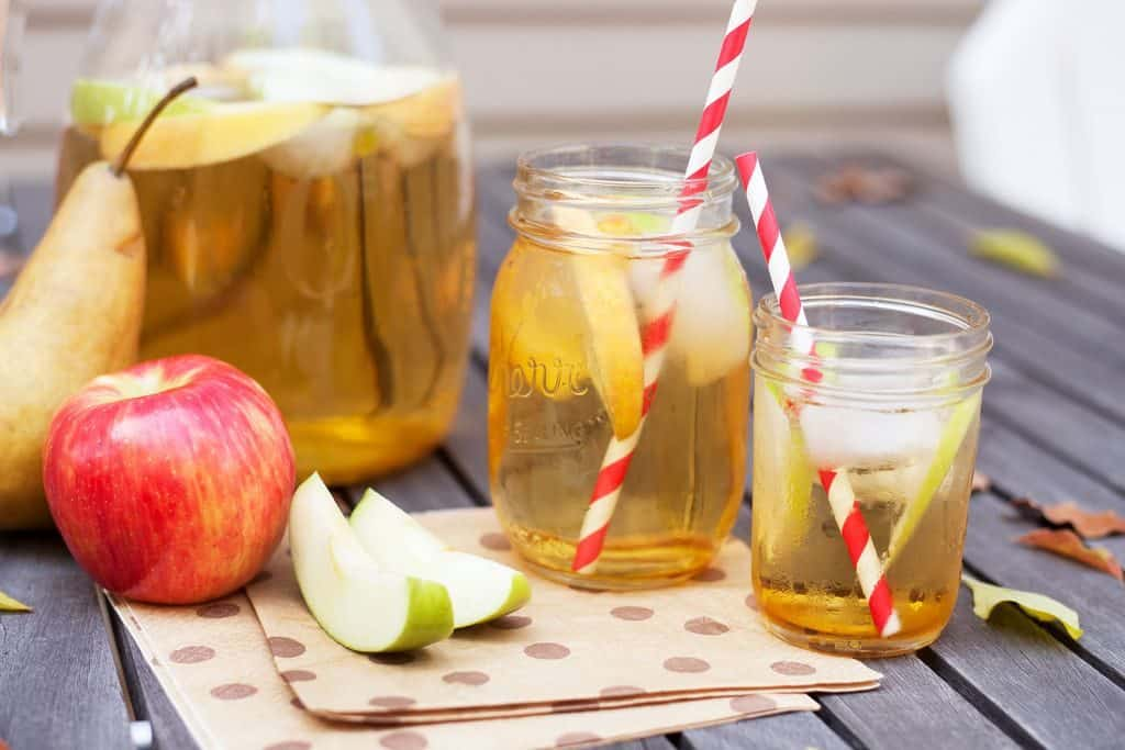 can you drink apple cider vinegar - Our Eczema Story
