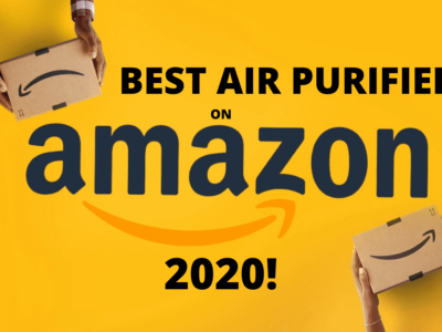 the best air purifiers for eczema on amazon in 2021 review