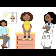 the eczema detective mayas clinical trial story