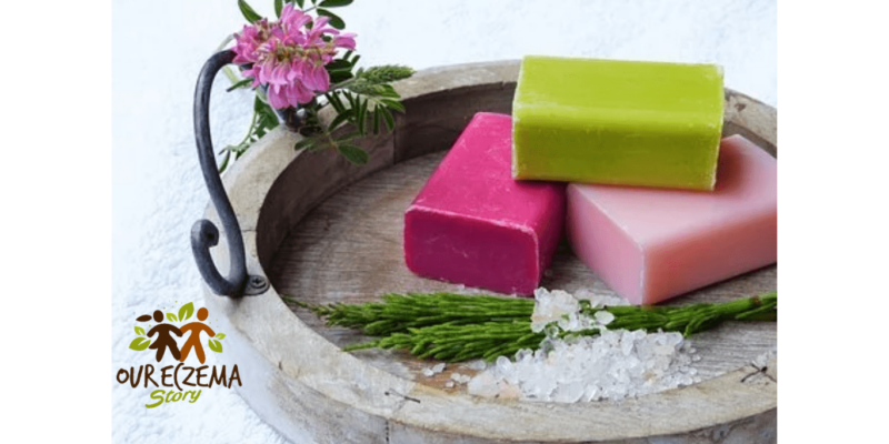 what are the best soaps and body wash for eczema discover our 22 favorites