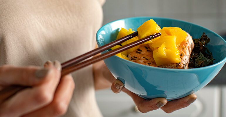 5 incredible benefits of eating mango for your health