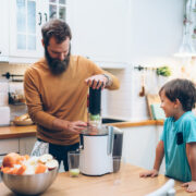 the ultimate guide to juicing vs smoothies and how to reap benefits from both