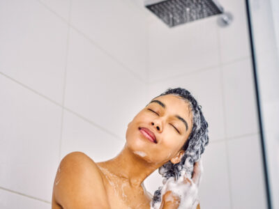 why a shower filter for your hair is worth the investment