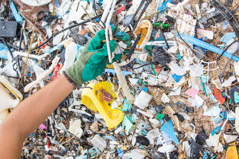 were reducing plastic pollution with surfrider foundation heres how you can help